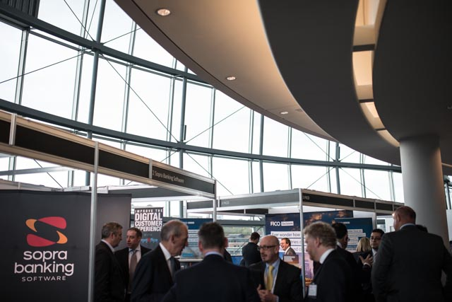 Book a stand.  Our exhibition showcases the latest products, services and solutions for the building society sector.