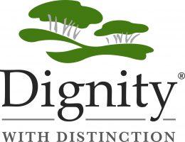 Dignity Distinction Logo CMYK